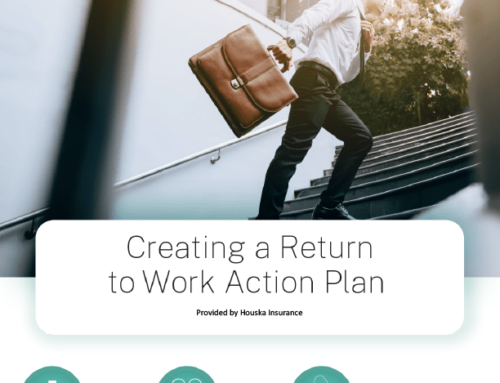 Guide to Creating a Return to Work Action Plan